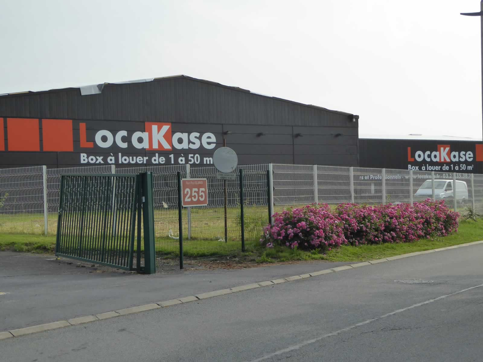 LocaKase